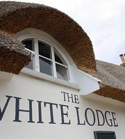 The White Lodge