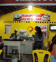 Marapiocas Brilho Do Mar