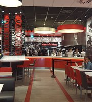 Steak 'n Shake Almada