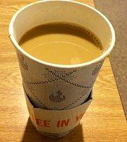 Thomas Hammer Coffee