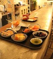 Maroc Restaurant & Tapas