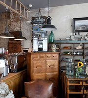 The Antiques Cafe