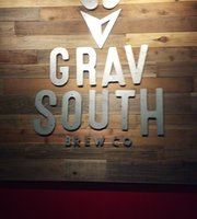 Grav South Brewing