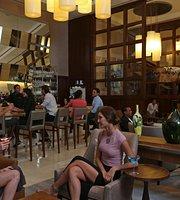 Van Gogh Lobby Bar