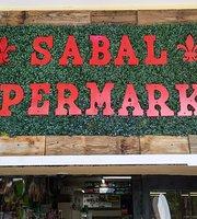 Sabal Palm Cafeteria