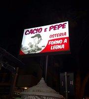 Osteria Cacio e Pepe