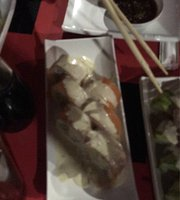 Sushi Phone Home