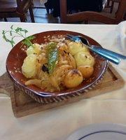 Restaurante Malheiro