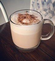 Honey Moon Coffee Co.
