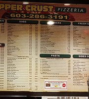 Upper Crust Pizzeria