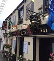 O'Connor's Bar & Lounge
