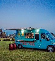 De SOL a SOL Food Truck Canela