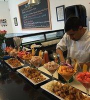 Mancora Ceviche Bar