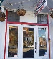 Aleco's Cafe Restaurant