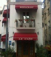 Le Caid Restaurant