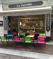 La Gavotte