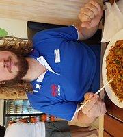 Magic Noodle Bar