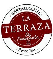 Restaurante La Terraza de Fuensanta