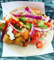 Kazon Fish Tacos