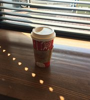 Starbucks Coffee Shibuya Koen-Dori