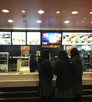 McDonald's No. 40 Wakkanai