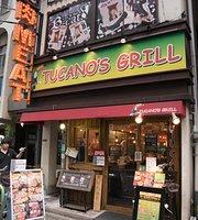 Tucano's Grill Akihabara No.2