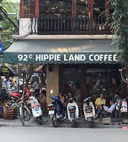 Hippie Land Coffee