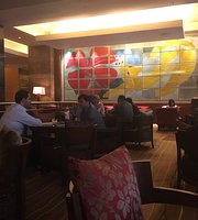 Lobby Lounge at Grand Hyatt