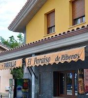 Restaurante El Paraíso de Riberas