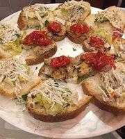 Ristorante Pizzeria Il Fagiano da Gigi