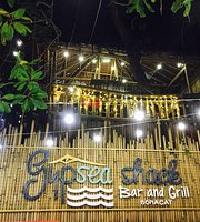 Gypsea Shack Bar and Restaurant