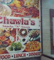 Chawla's Sweets & Fast Food