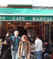 Ortakoy Cafe