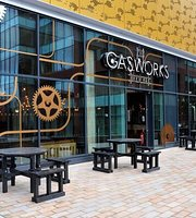 ‪The Gasworks Brewbar‬