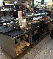 District Gluttonous Miss Li Pasta Restaurant