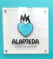 Alameda Lounge Bar