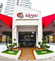 Kensei Sushi Bar