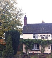The Saracen's Head