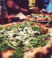 Pizza Que?