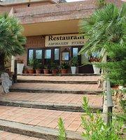Restaurante Amonaren Etxea