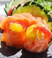 Yuzu Sushi Bar