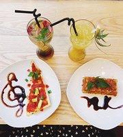 Tek Cafe