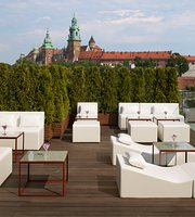 Lounge Bar & Roof Top Terrace