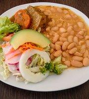 Restaurante Vegetariano Vida y Salud