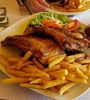 Fredi Grill Restaurant