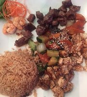 Yen Teppanyaki & Sushi Steakhouse