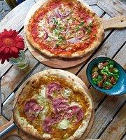 Bocca Lupo Pizza Gastronomica