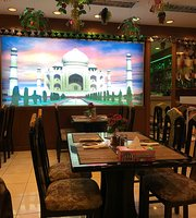 The Cafe of India
