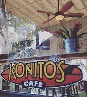 Konito's Cafe