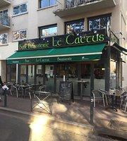 Brasserie Le Cactus
